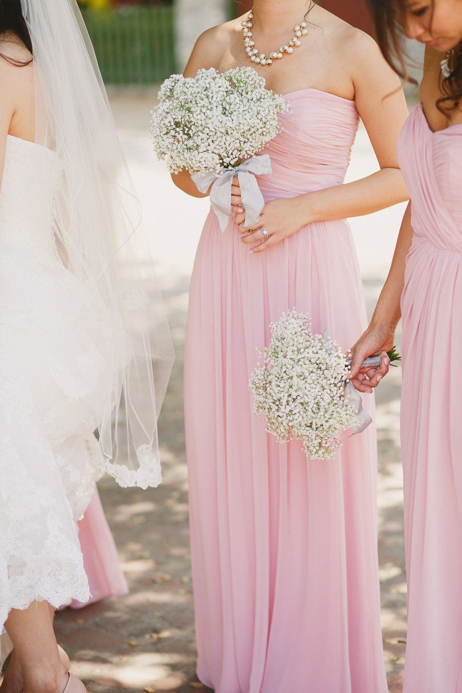 Do\'s and Don\'ts of Picking the Perfect Bridesmaid Dress | Damas ...
