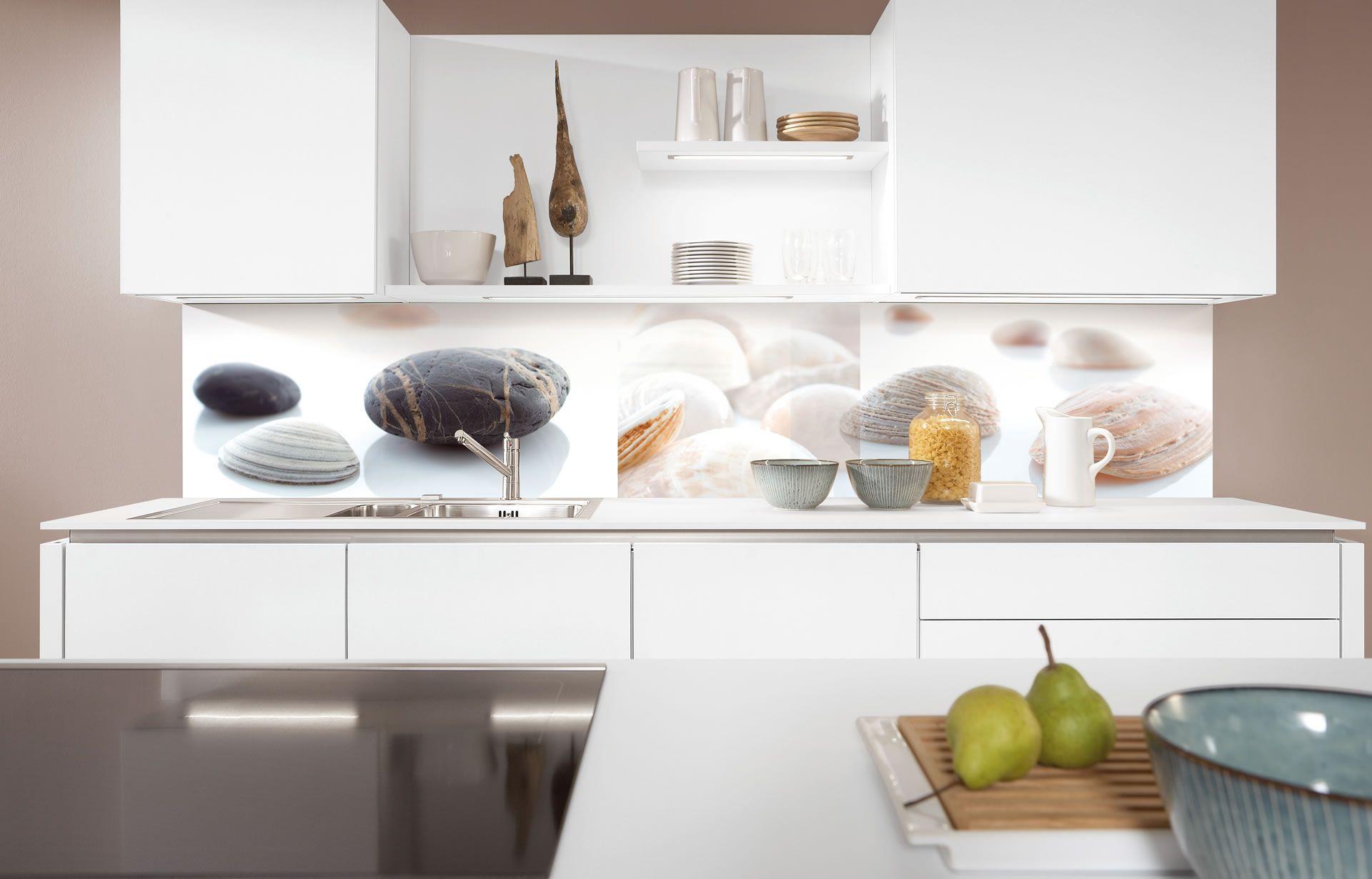 nobilia Küchen - Produkte - Designvarianten - Nischenverkleidungen ...