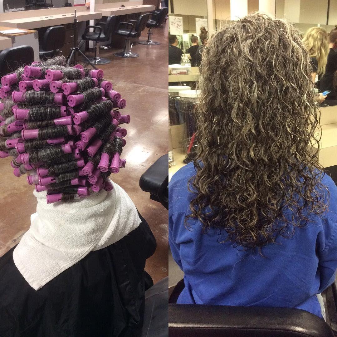 Piggy Back Perm Permprincess Ogle Oglenation Perm Curls Rebeccadoesyourhair Permed Hairstyles Perm Textured Hair