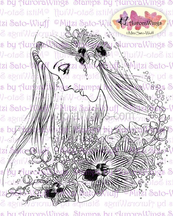 My Coloring Book Features 19 Line Drawings In The Theme Of Flowers You Will Find