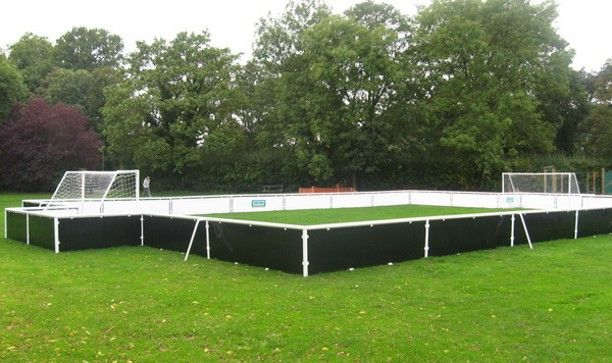 Small Soccer Goals For Backyard   Soccer goal, Backyard ...