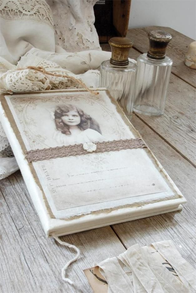 diy tagebuch notizbuch adressbuch g stebuch buchh lle pinterest notizbuch b cher und. Black Bedroom Furniture Sets. Home Design Ideas