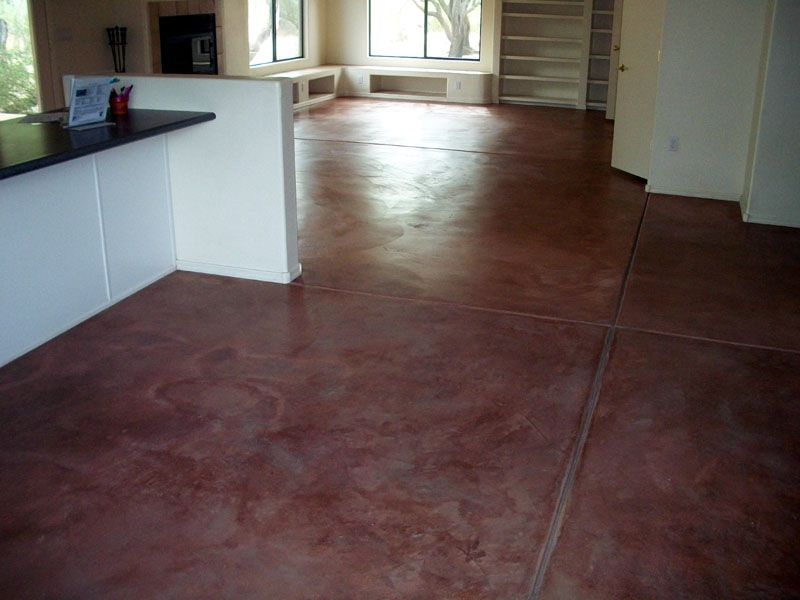 Harmon Concrete Polished Concrete Stained Concrete And