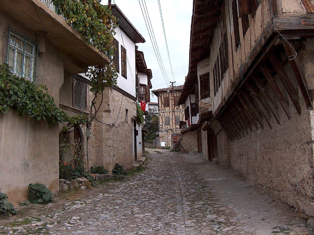Safranbolu #turkey #travel #holiday #summer #culture #history #nature