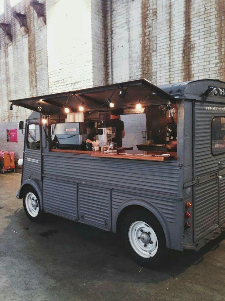 Food truck wedding food truck