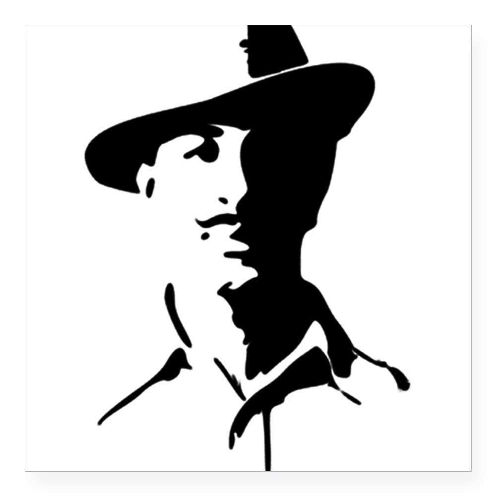Image result for bhagat singh silhouette