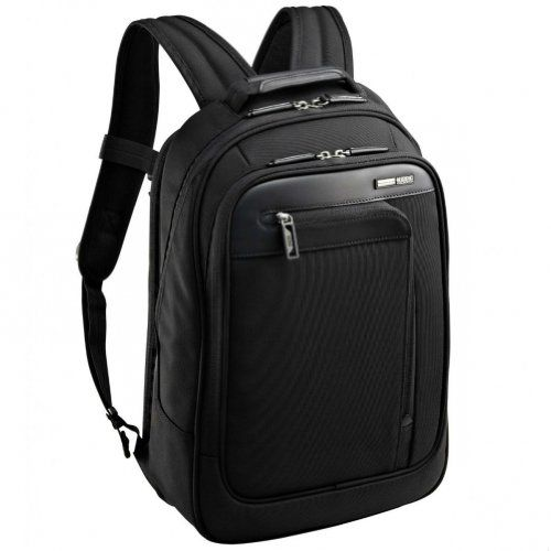 Zero Halliburton Profile Business Backpack Black One Size Click On The Image For Additional Details This Is An A Business Backpack Backpacks Black Backpack