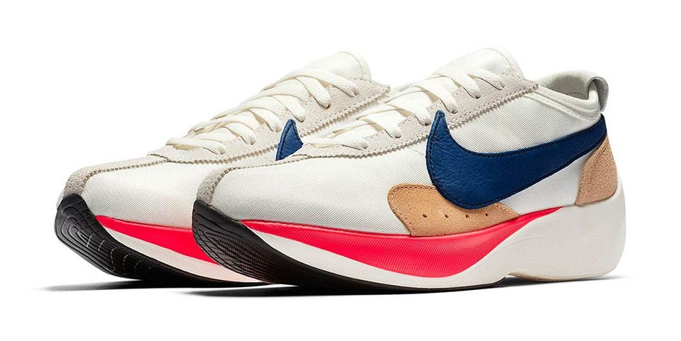 352db46973e Nike Moon Racer Lands Two New Colorways For November