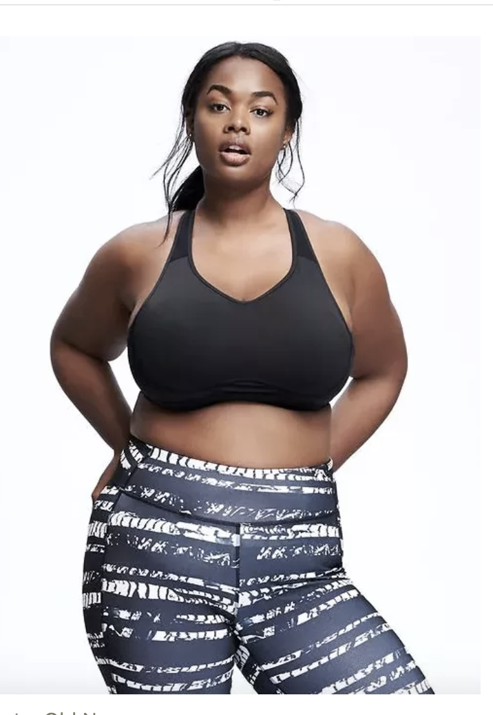 Photo of Where to Buy Plus-Size Activewear by Nora Whelan
