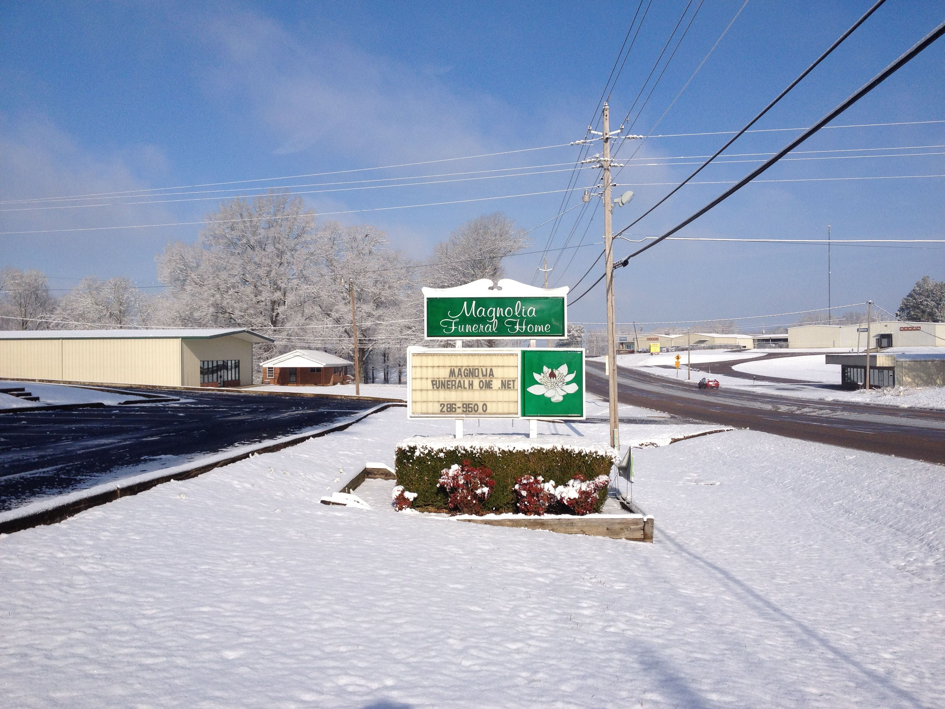 Magnolia funeral home corinth ms funeral home funeral