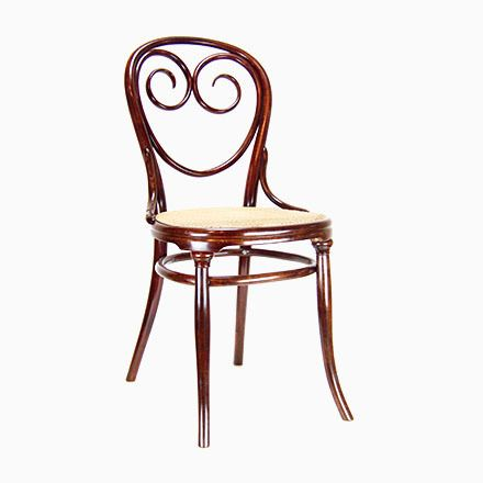 Antiker Wiener Nr2 Stuhl von Gebrüder Thonet, 1870er Jetzt - stühle für die küche