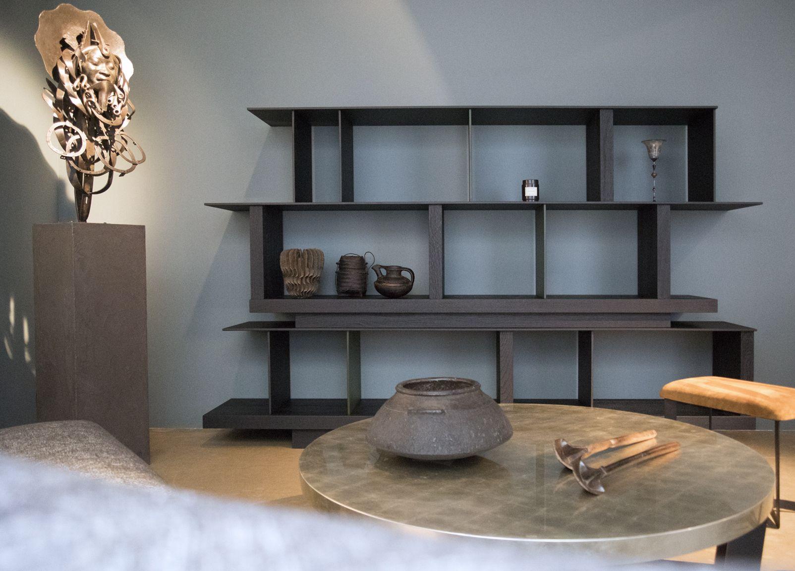 Kitale Bibliothèque @ Xavier Dohr Studio Paris   Home ...