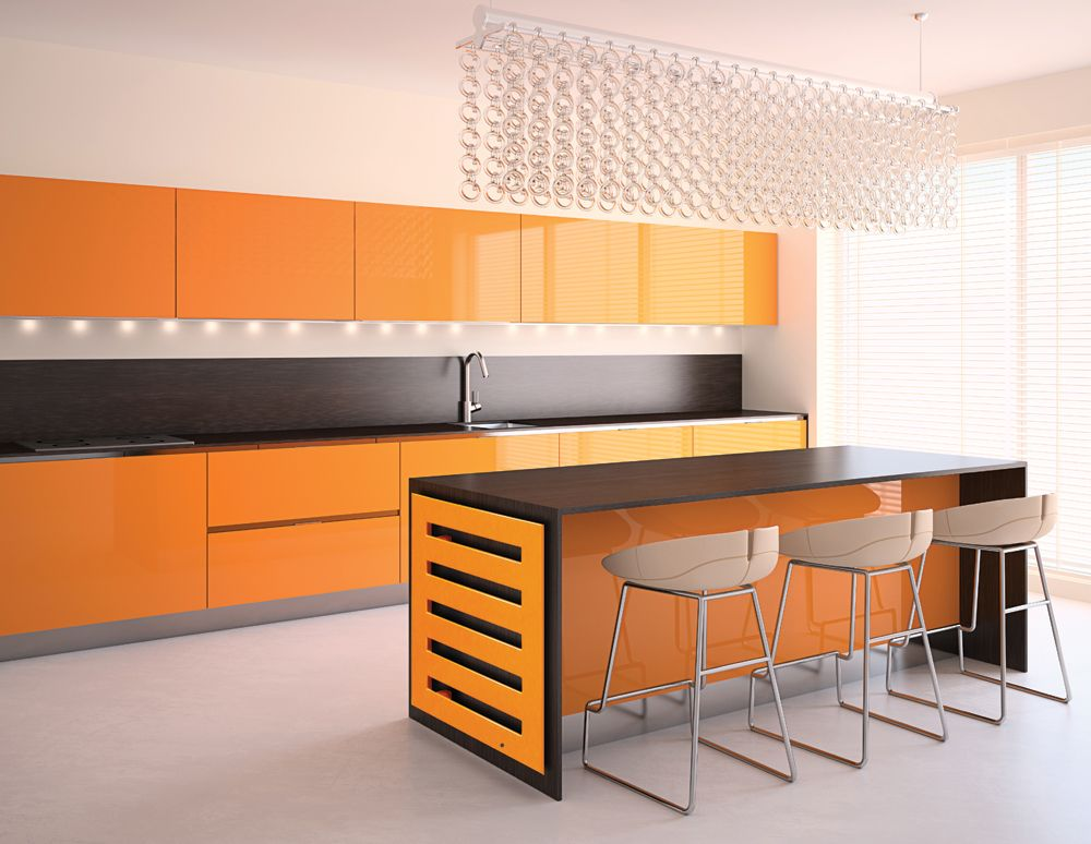 radiateur s che serviettes eau chaude acova karena spa cuisines. Black Bedroom Furniture Sets. Home Design Ideas