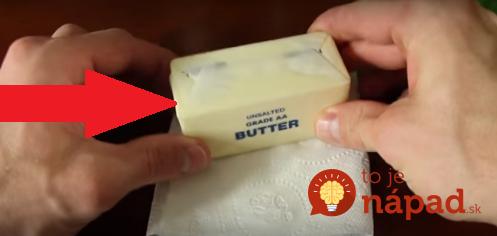Možno si myslíte, že ide o zvláštny kuchynský trik, v skutočnosti je to však niečo omnoho závažnejšie.