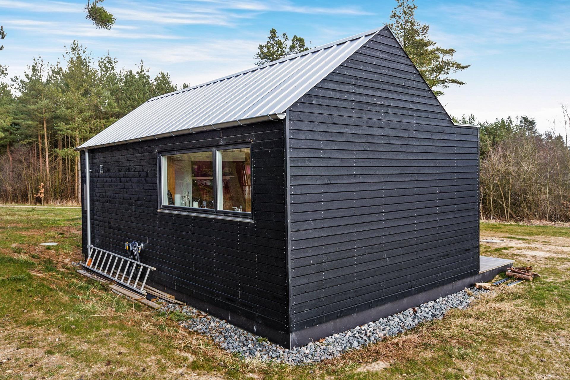 Gallery: Scandinavian Modern tiny house   Tiny house ...