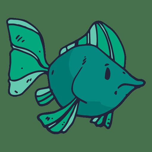 Png Fish Cartoon Cartoon Fish Fish Cartoon Images Cartoon Sea Animals