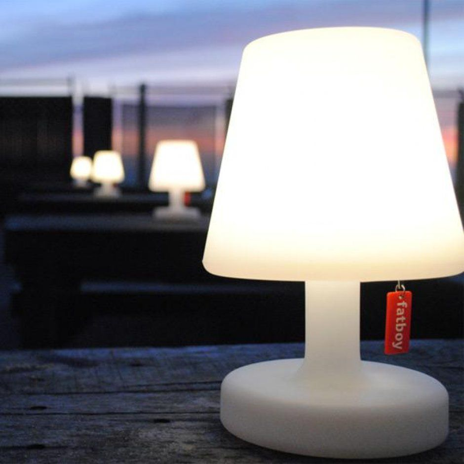 Einfache Dekoration Und Mobel Stylische Outdoor Lampe Fatboy Edison The Medium #17: Fatboy Lampe - Google-søgning