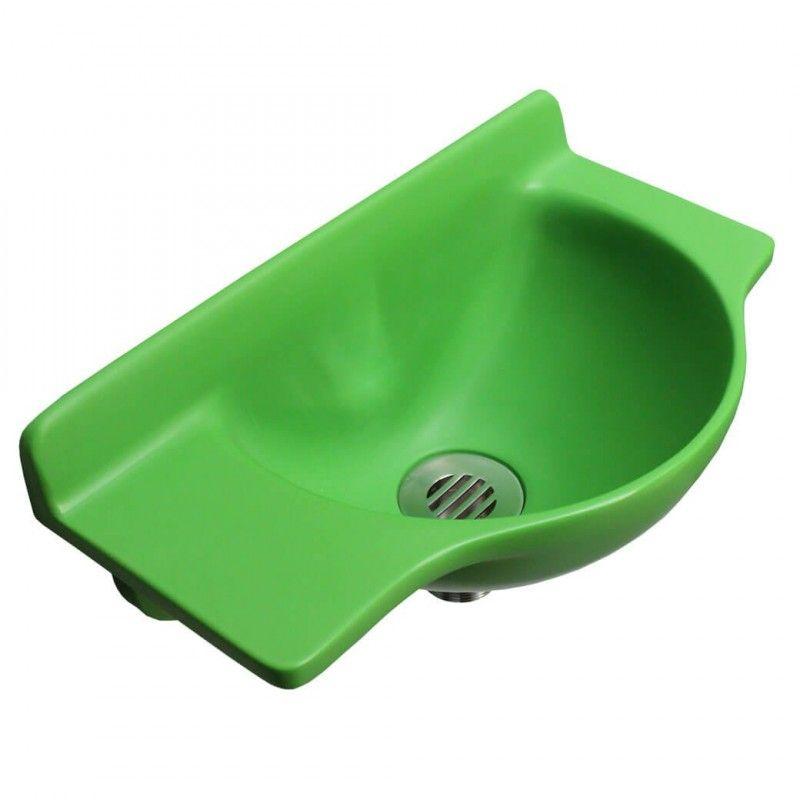 petit lave main de 20 cm de profondeur