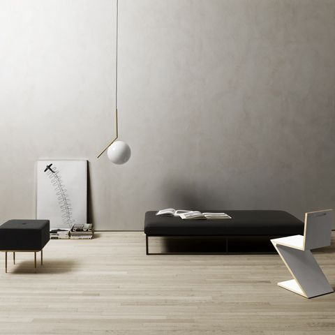 Kerakoll Design House Idee per interni, Stile