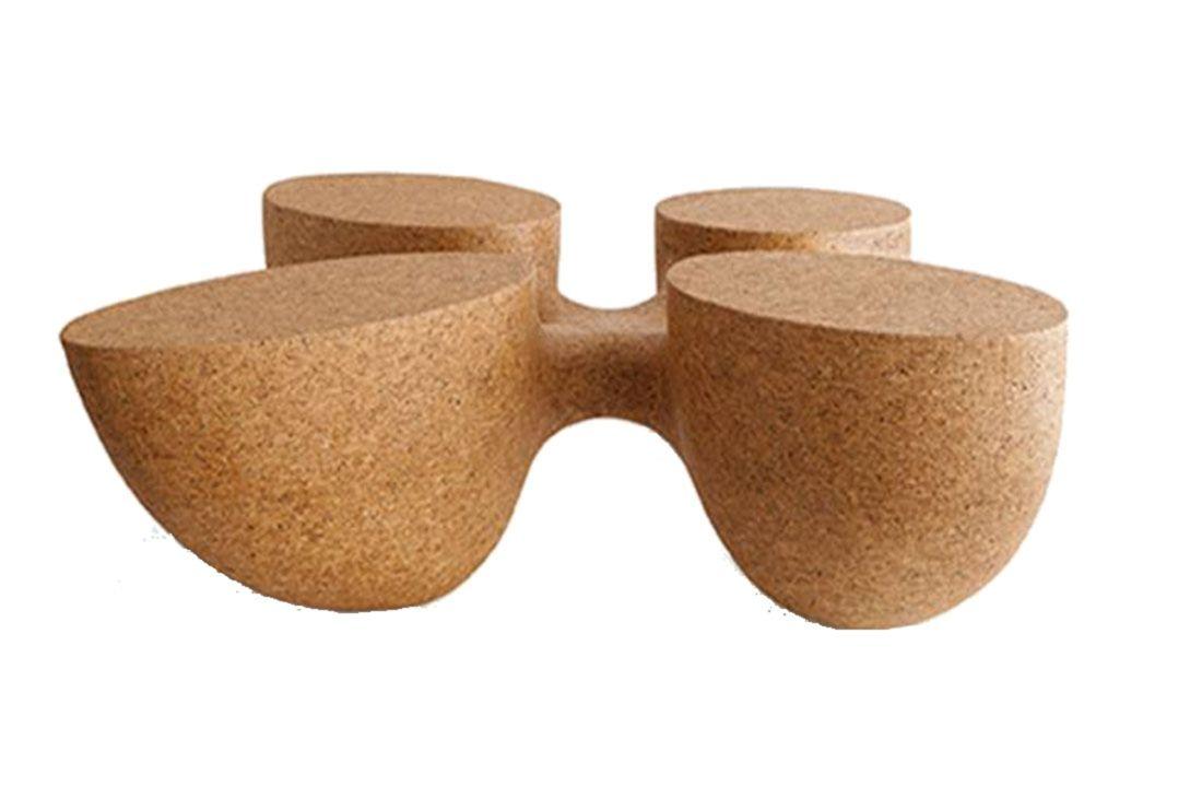 Jader almeida. mesa de centro roots