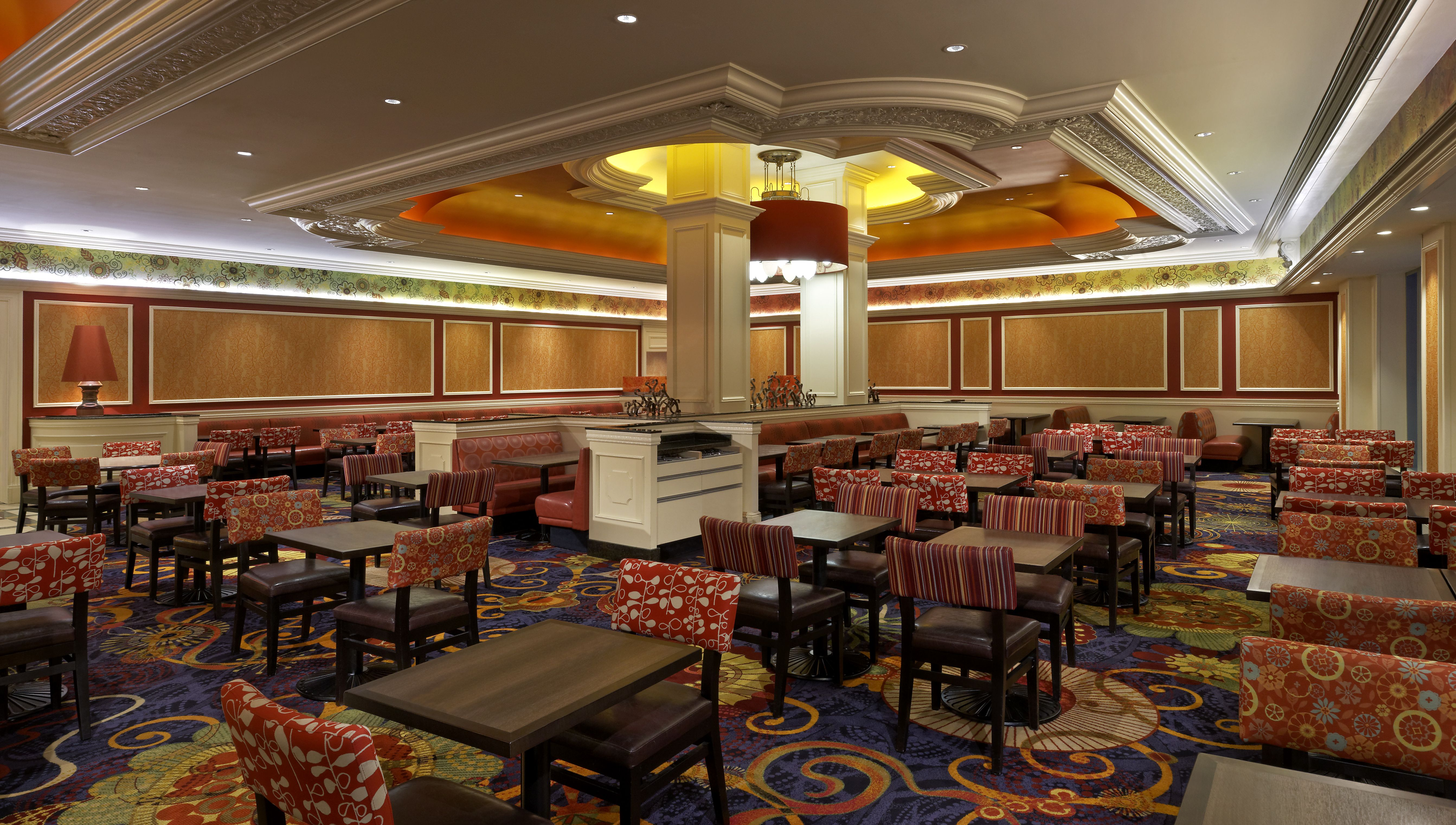 Restaurants Near Fallsview Casino Resort