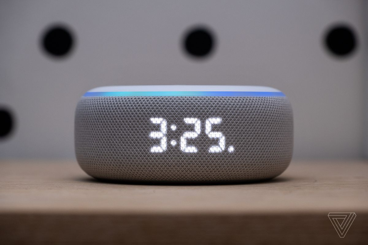 For complete Echo Dot Setup you need Alexa App and you can