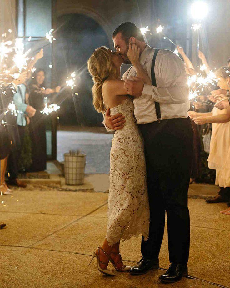A Romantic, ItalianInspired Wedding in Texas Wedding