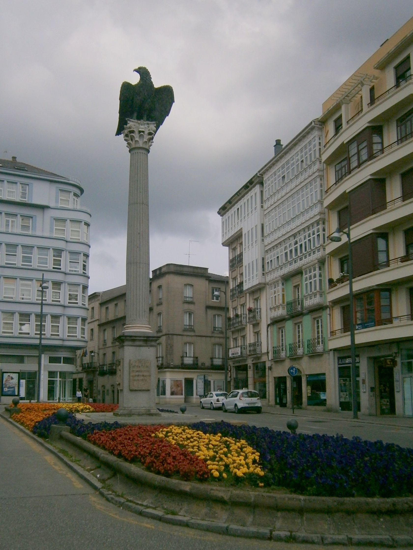 Lugo en Lugo, Galicia | Lugo | Pinterest | Santo domingo, Domingo y ...