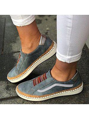 plain flat peep toe casual travel flat  loafers  buy
