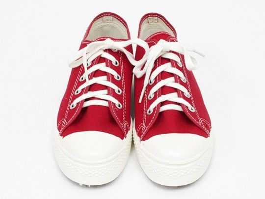 1970's Deadstock Converse – Made in the USA
