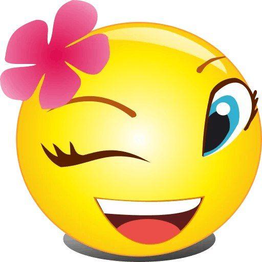 ЛЮБИМАЯ ♥ СТРАНИЧКА | Смайлики, Счастливые картинки, Смешные рожи