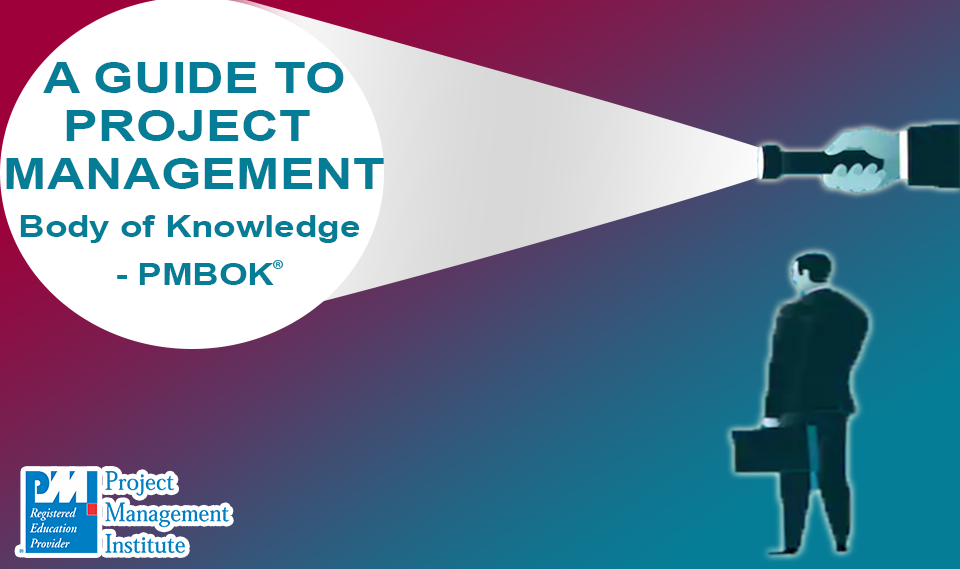 Pmbok A Guide To Project Management Book Project Management
