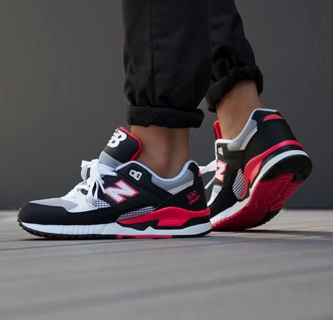 New Balance 530   Put Your Self In My Shoes   Pinterest   Sneakers ... ccef38b564f