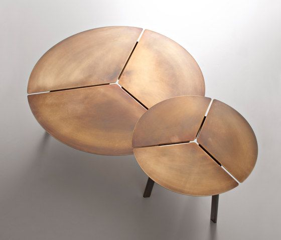 Coffee tables | Tables | Placas | De Castelli | Paolo Lucidi-Luca ... Check it out on Architonic