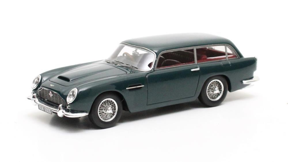 Aston Marti