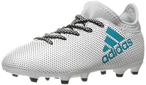 the best attitude 5c838 1c80b adidas Performance Kids' X 17.3 FG J Soccer-Shoes Experience ...