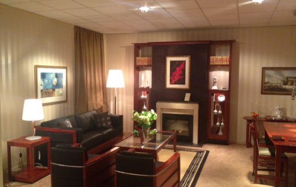 Klassieke meubelen, klassiek wonen, classic interieur - Van Waay ...