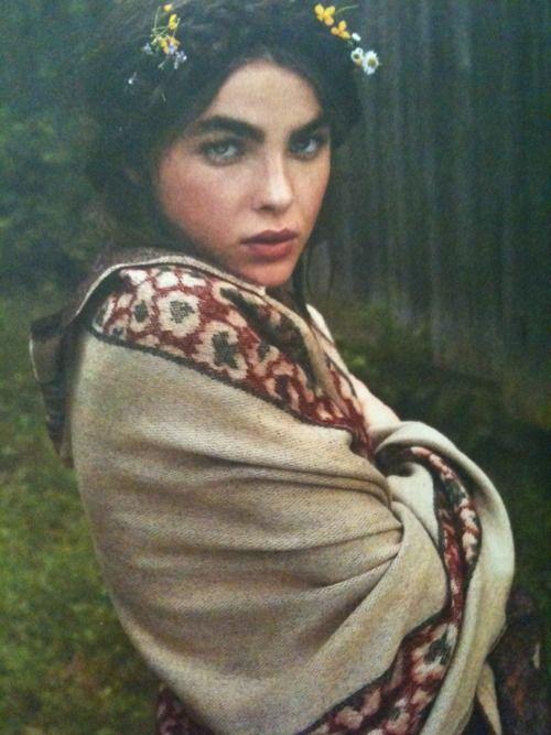 Bambi in our September 2011 Catalog