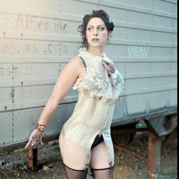 Dannie diesel naked