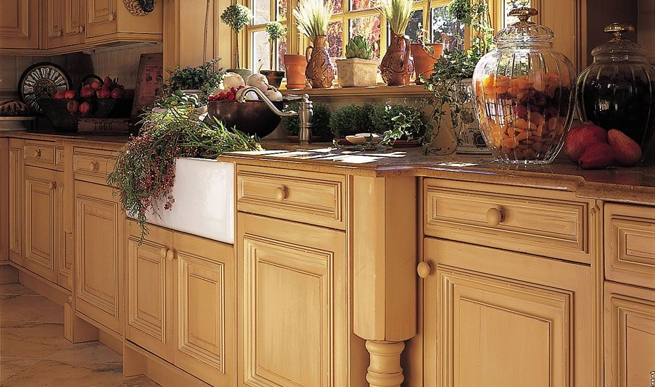 Traditional | Photo Gallery | Downsview Kitchens and Fine ...