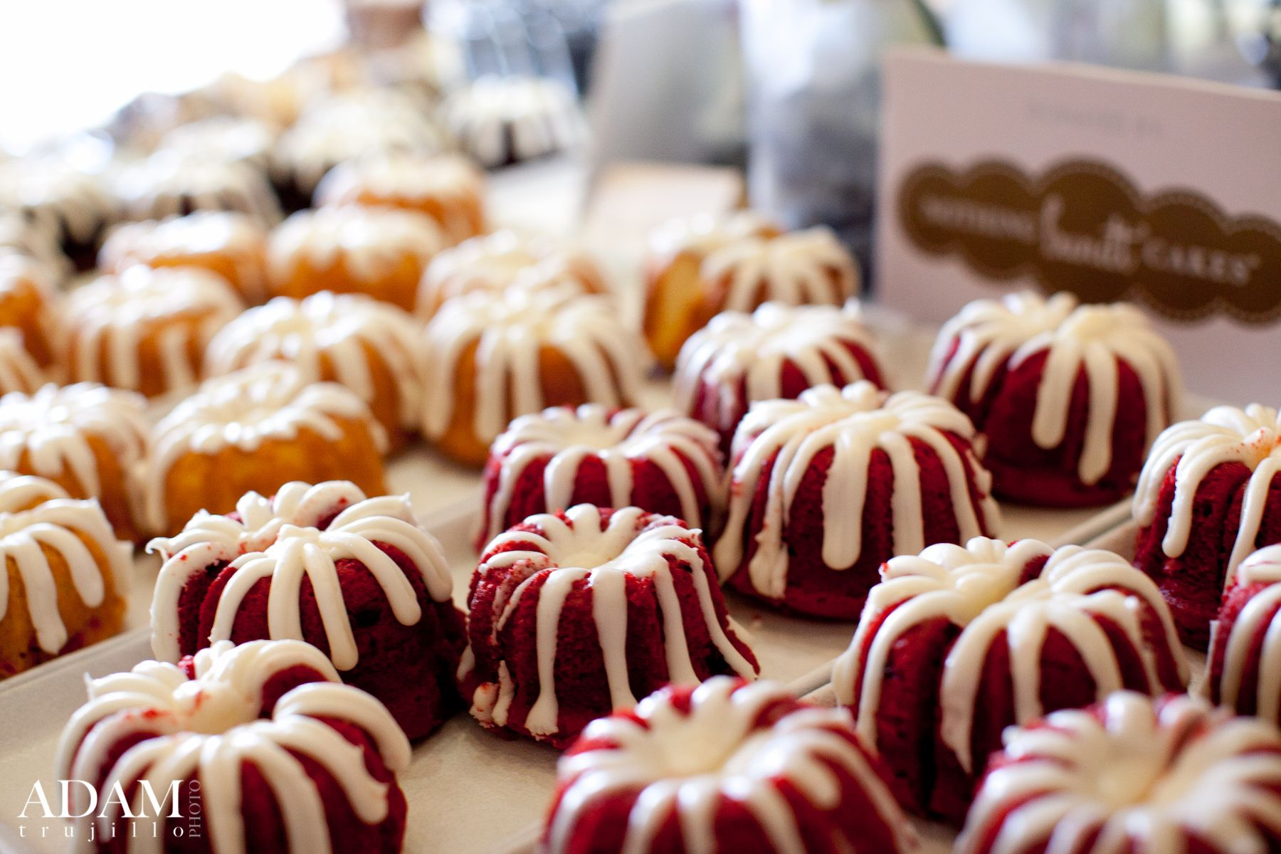 Bundletsfrom nothing bundt cakes in waxhaw nc the