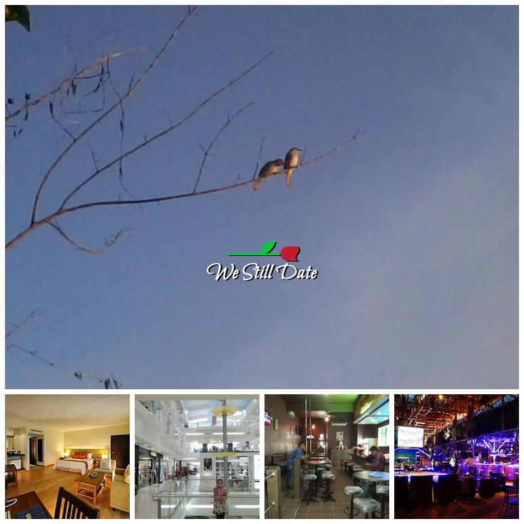 Romantic things to do in Kuching