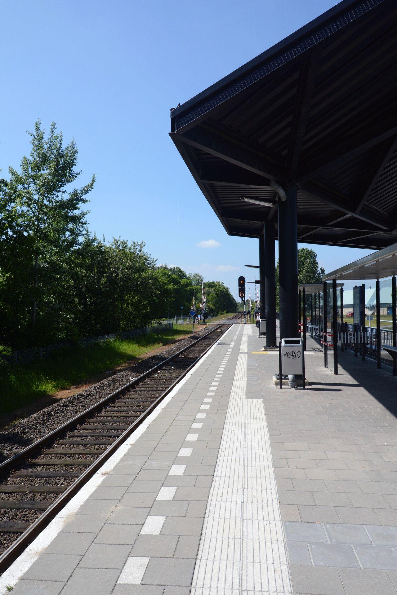 c41df8e5fd6 station Apeldoorn De Maten   station Apeldoorn De Maten