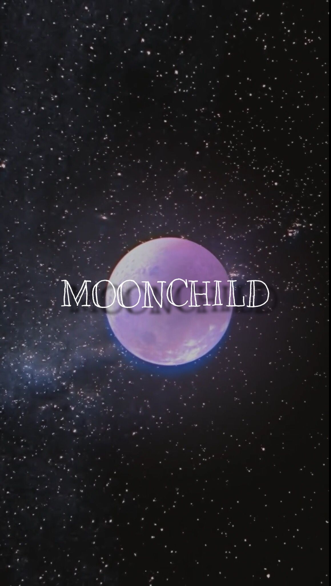 Pin On That Moonchild