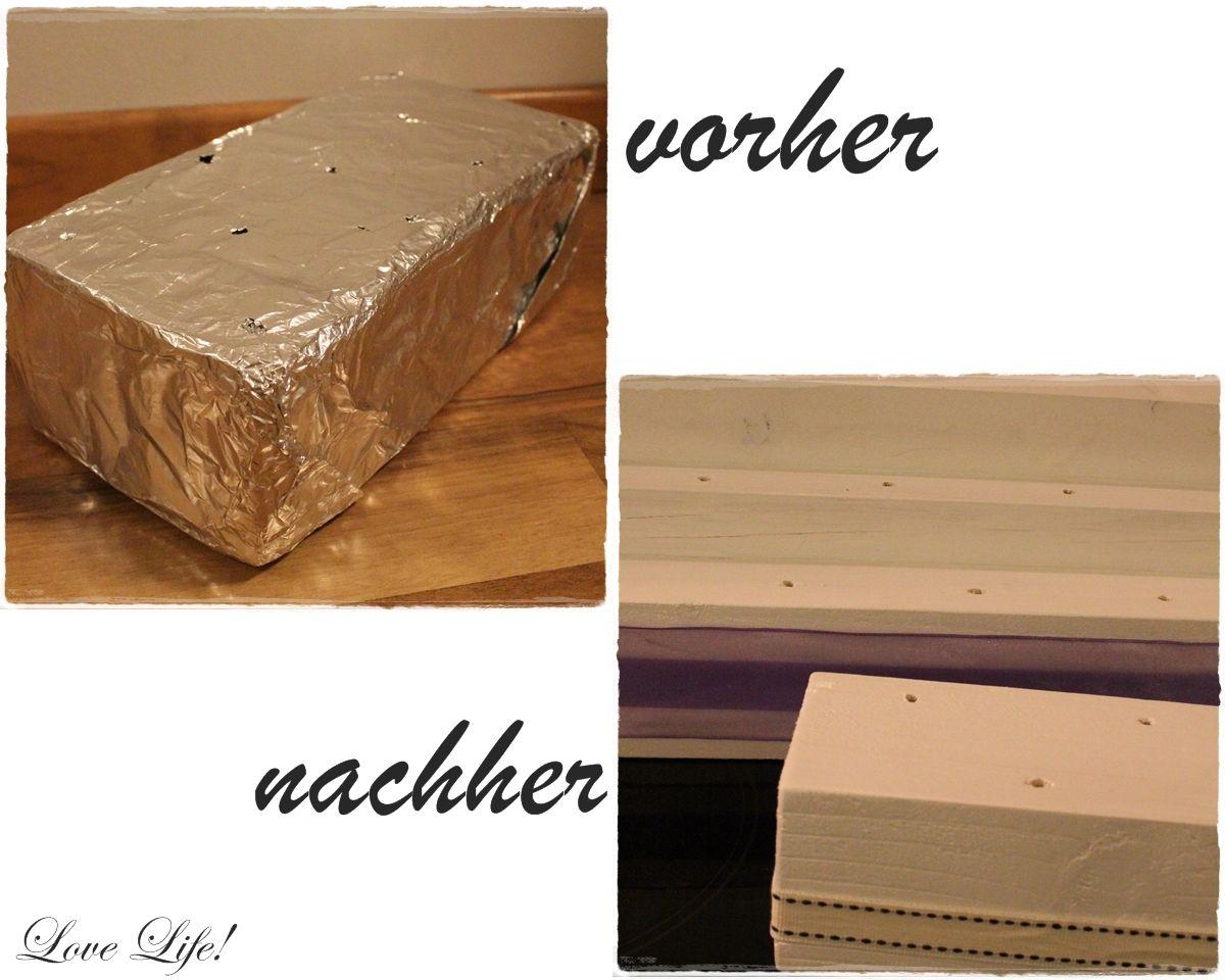 love life cake pop st nder diy diy pinterest. Black Bedroom Furniture Sets. Home Design Ideas