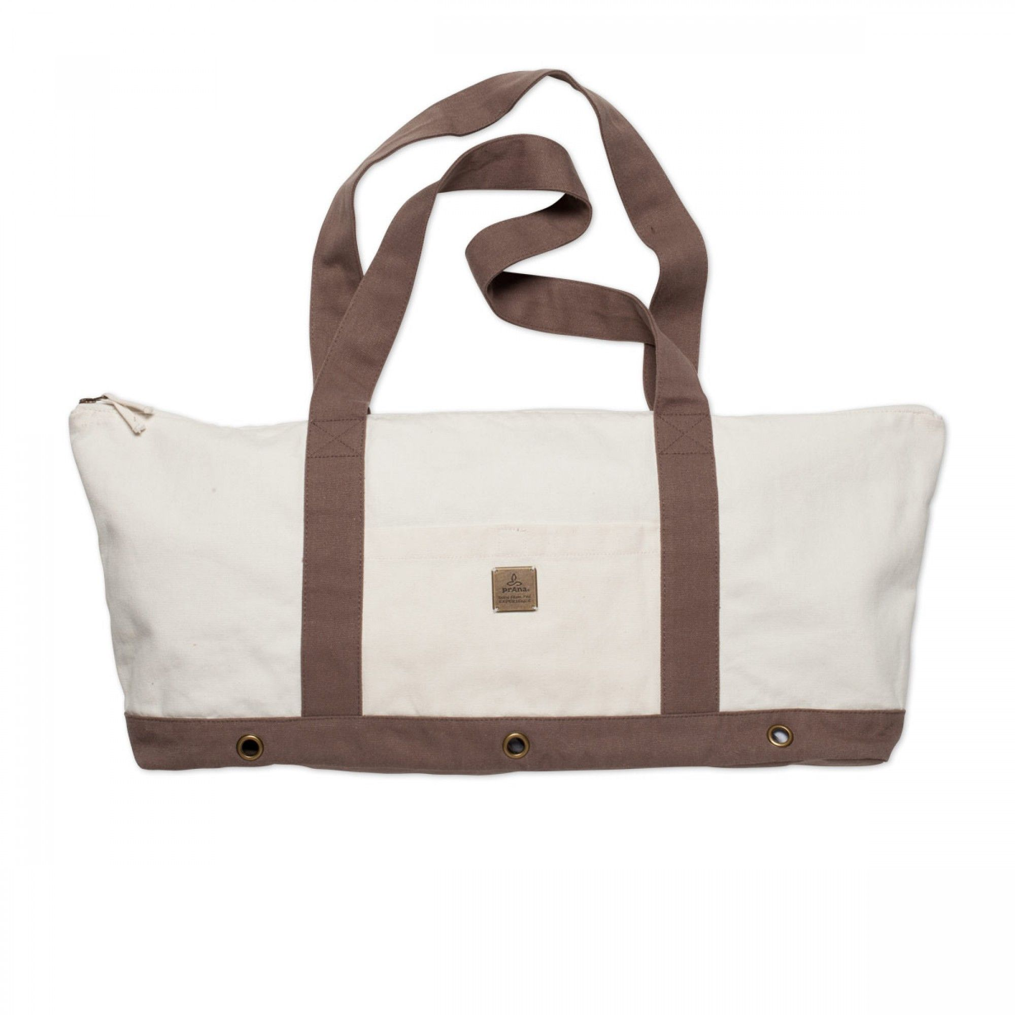 The June Yoga Tote is a staple in any sportychic capsule