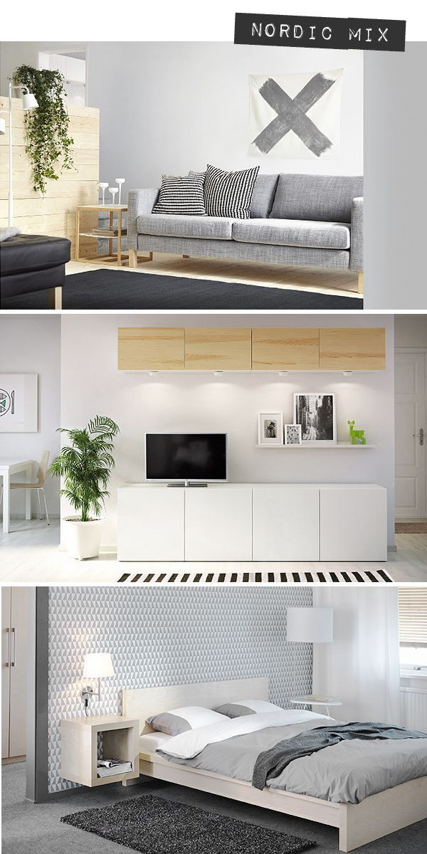 Ikea new catalogue living room designs rooms bedroom furniture home nest modern decoration trendy tree also best design images future house homes decor rh pinterest