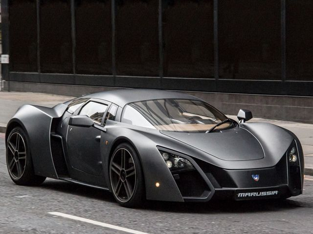 Marussia B2 Prototype Cars Luxury Cars Super Cars