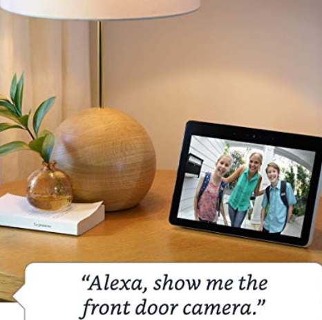 All About the Amazon Echo Show Show camera, Echo devices