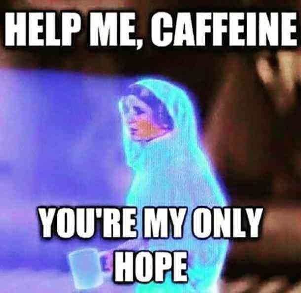 40 Funny Memes & Coffee Quotes That Prove Our Caffeine Addiction ... #iLoveCoffee